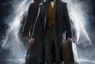 Image for event: Fantastic Beasts: The Crimes of  Grindelwald
