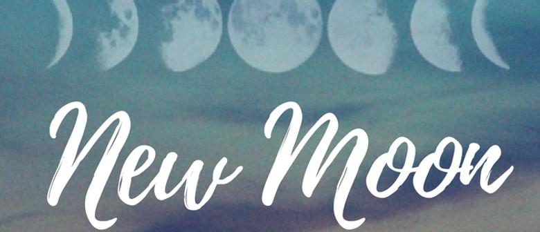 New Moon Meditative Hatha and Yoga Nidra