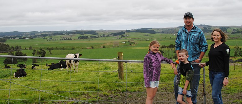 Fonterra Open Gates: SOLD OUT
