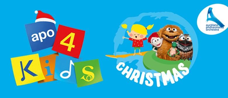APO 4 Kids: Christmas