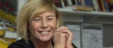 """Sue Bradford """"Constant Radical"""""""