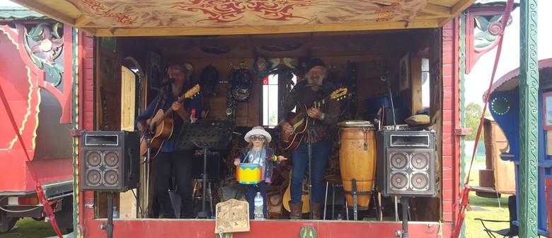 The Original Gypsy Fair – Est'd 1990: CANCELLED