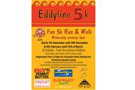 Image for event: Eddyline 5k Series