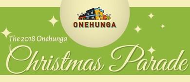 Onehunga Christmas Parade