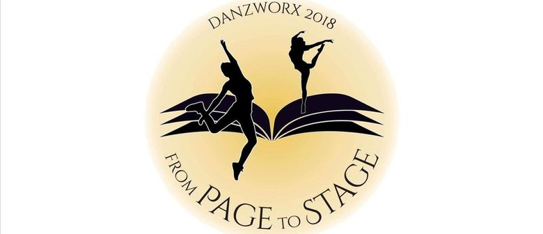 Danzworx: From Page to Stage