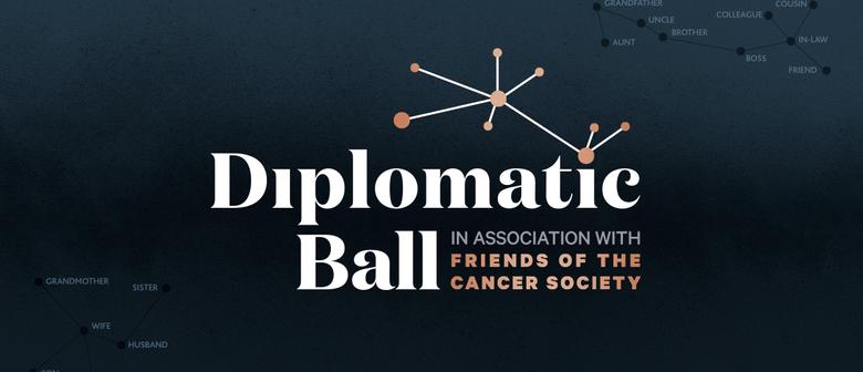 The Diplomatic Ball