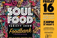 Image for event: Soul Food