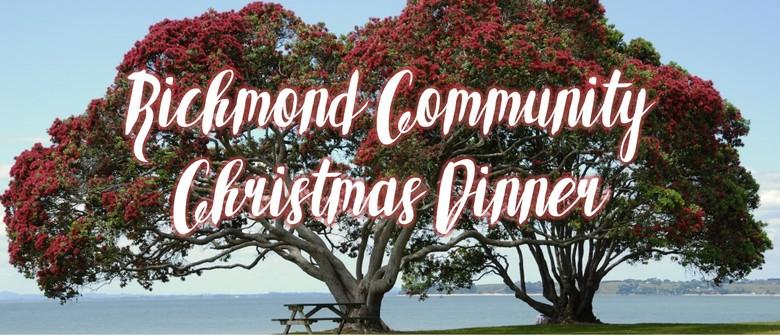 Richmond Community Christmas Dinner