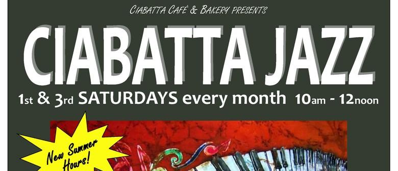 Ciabatta Jazz