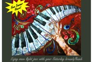 Image for event: Ciabatta Jazz