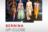Image for event: Bernina Up-Close