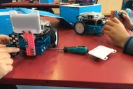 Image for event: Coding and Robotics Trial for Kids
