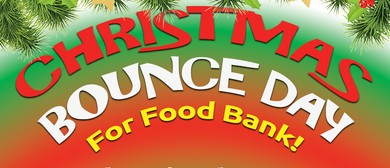 Christmas Bounce Day