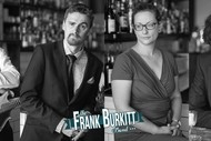 Image for event: The Frank Burkitt Band