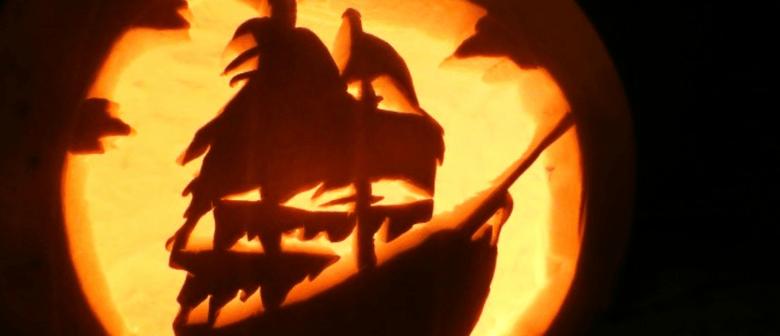 Halloween Cruise For Children