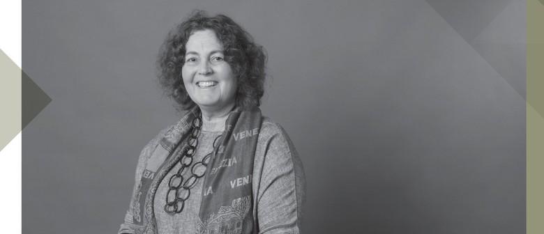 Inaugural Professorial Lecture – Sarah Derrett