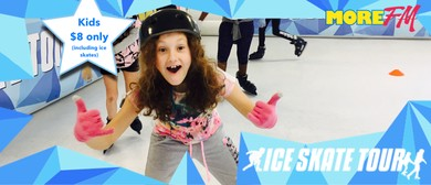 Ice Skate Tour