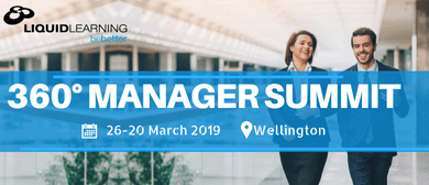 360 Manager Summit