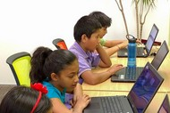 Image for event: I Want to Learn Coding & Robotics - Open Day