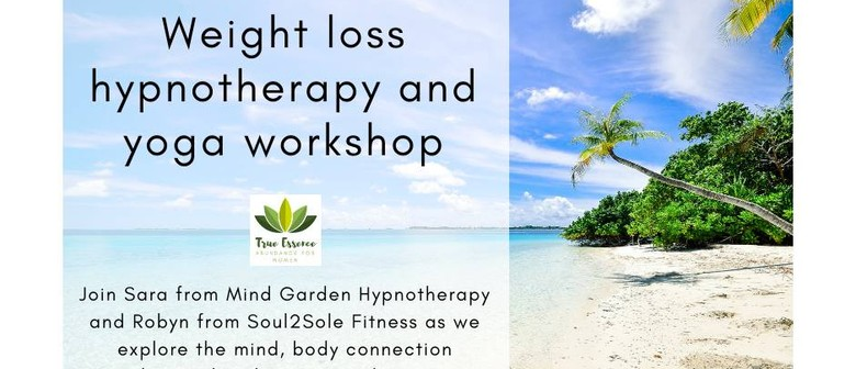Weight Loss Hypnotherapy and Yoga Workshop