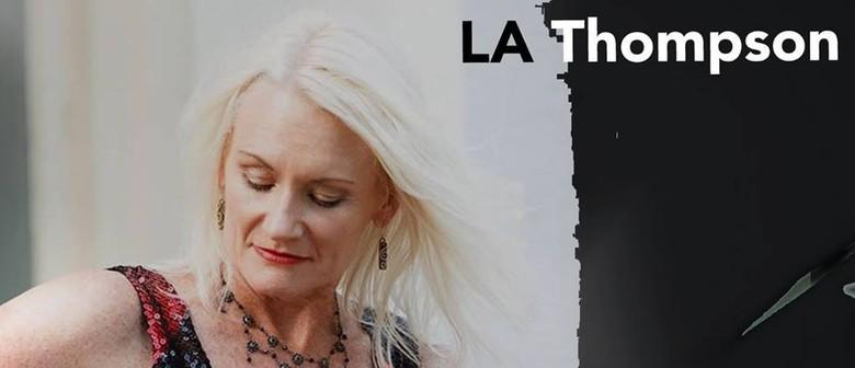 St Heliers Music: LA Thomspon