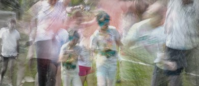 Colour Craze Fun Run
