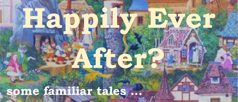 Happily Ever After? Summer Holiday Drama Programme