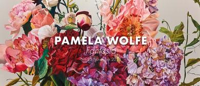 Pamela Wolfe & Fantasia