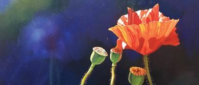 Ian Hamlin Painting Classes