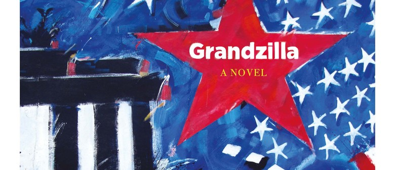 Grandzilla Book Launch