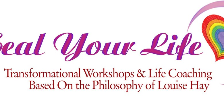 Louise L Hay You Can Heal Your Life Meetup
