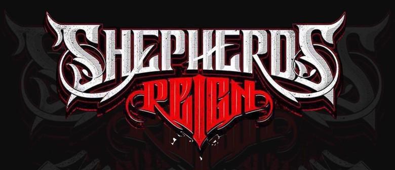 Shepherds Reign Album Release Party
