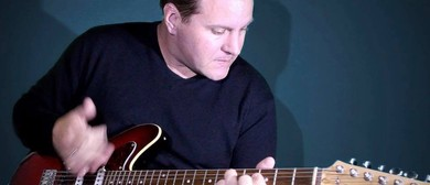 Nick Granville Super Birthday Jam - Funk/Jazz/R&B