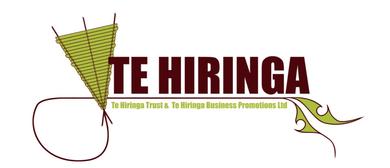 Te Hiringa Public Imformation Hui