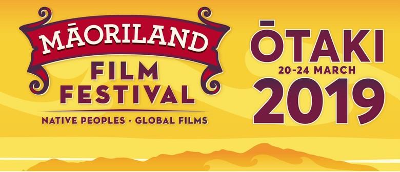 6th Annual Māoriland Film Festival