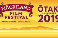 6th Annual Māoriland Film Festival