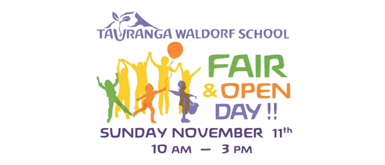 Tauranga Waldorf School Fair and Open Day