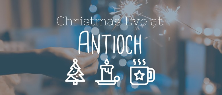 Christmas Eve At Antioch