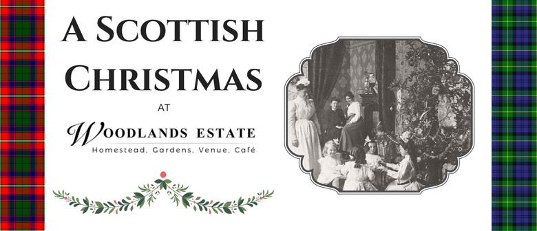 A Scottish Christmas 2018