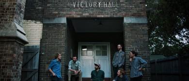 Creative Jazz Club: Antipodes Good Winter Album Release