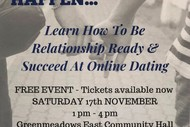How to Be Relationship Ready & Succeed At Online Dating