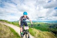 Peak Enduro - Supporting One Giant Chance