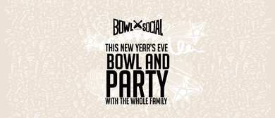 Bowl and Party This New Years Eve
