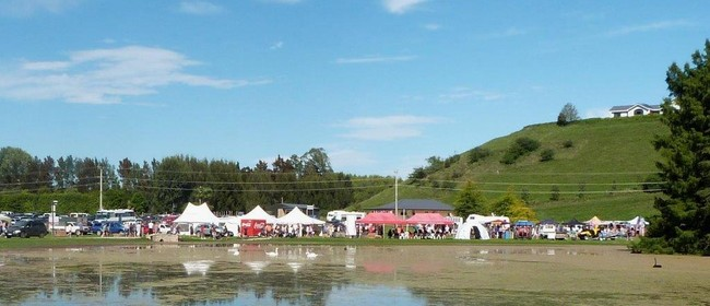 Puketapu Auction and Fair