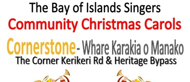 Community Christmas Carols