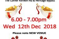Image for event: Community Christmas Carols