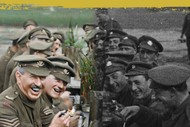Image for event: They Shall Not Grow Old