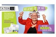 Image for event: Trivia Bingo - A Pub Quiz's Naughty Little Sister!