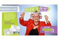 Image for event: Trivia Bingo - A Pub Quiz's Naughty Little Sister!: CANCELLED