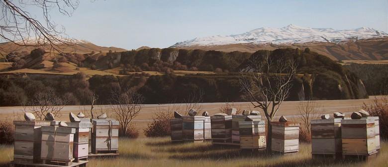 Michael Hight: Wakatipu (2010)